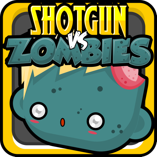 Shotgun vs Zombies (Badass Characters)