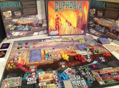Euphoria: Build a Better Dystopia 5