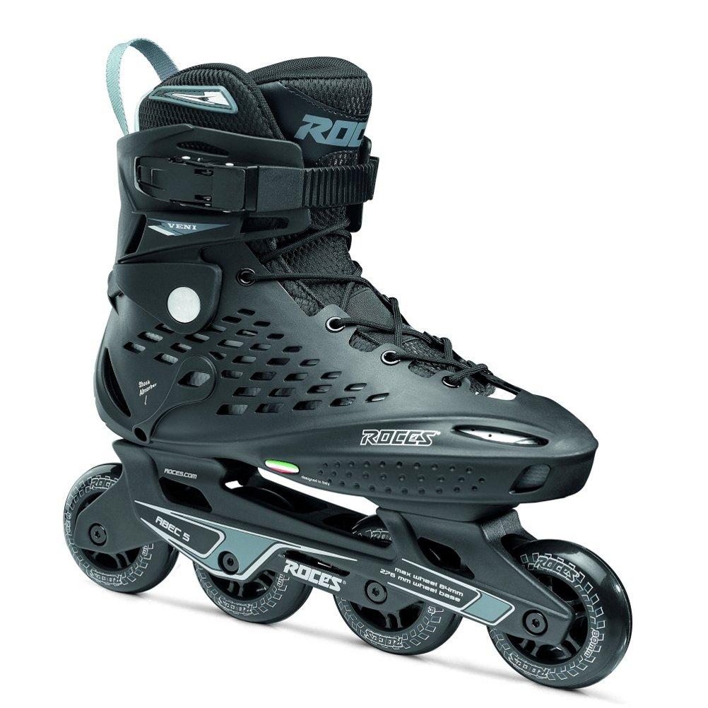 店内限界値引き中 セルフラッピング無料 Roces Veni Inline 12 B00VVK0LW0 セール特価 Skates