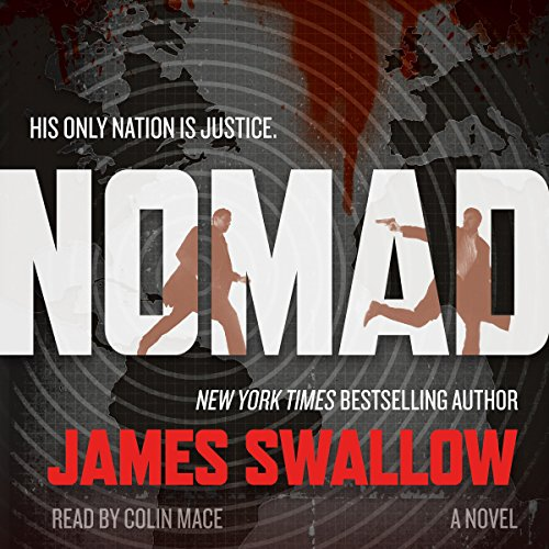 Nomad: Marc Dane Series, Book 1