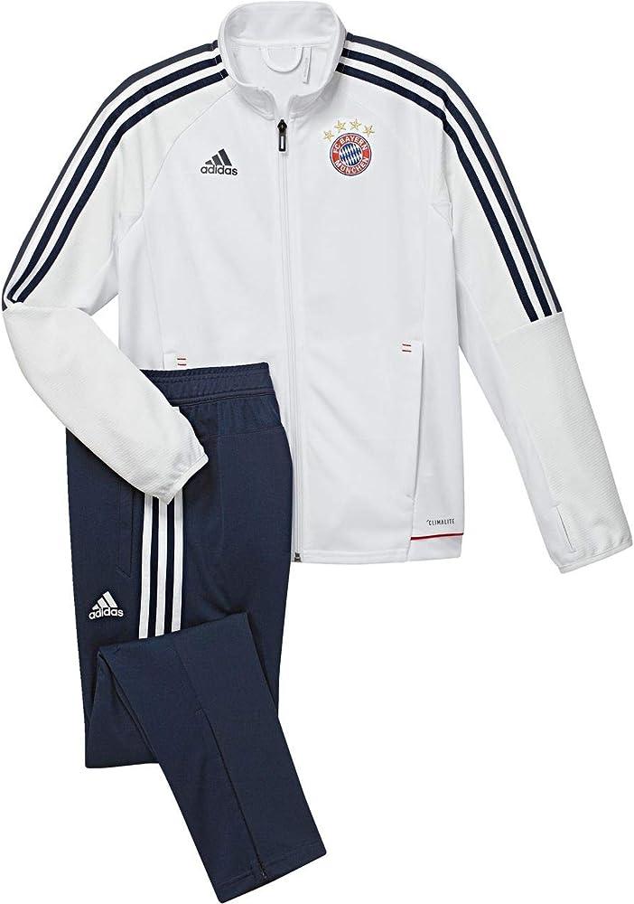 adidas FC Bayern Múnich Chándal, Todo el año, Infantil, Color ...
