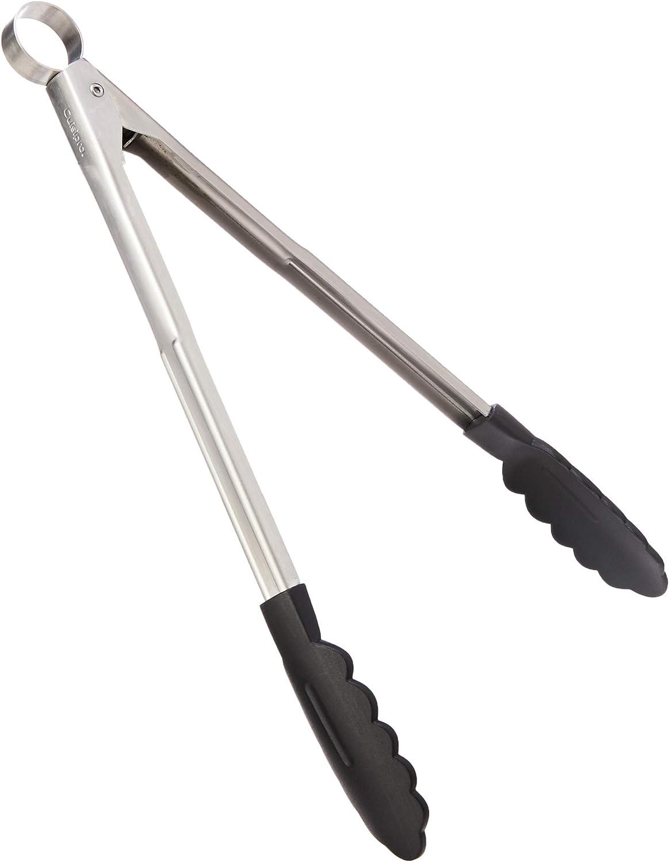 Cuisipro 588 Pince Anti Adh/ésive 30,5 cm
