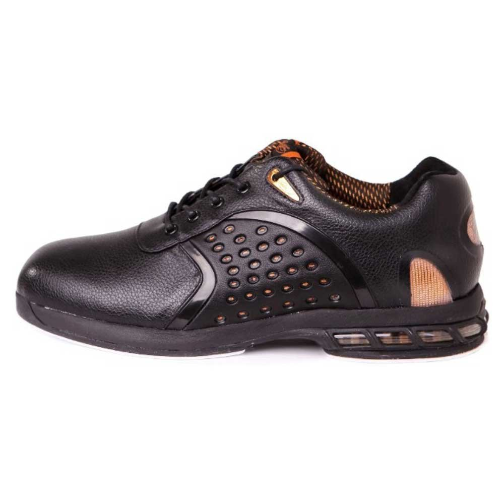 rockport shoes used in curling what has a gripper that you put 9