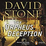 The Orpheus Deception | David Stone