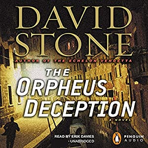 The Orpheus Deception Audiobook
