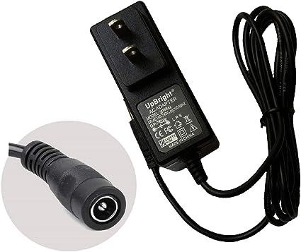 AC Power Adapter 120V, 240V / 12V-1A / 5.5mm-2.1mm