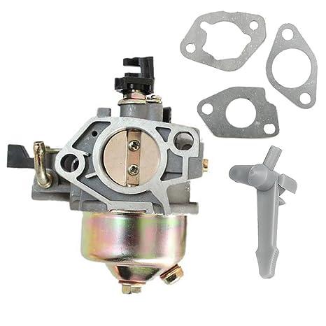 Amazon com: Lumix GC Gasket Carburetor For Predator 420cc