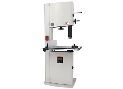 JET JWBS-15 1.75 hp Bandsaw
