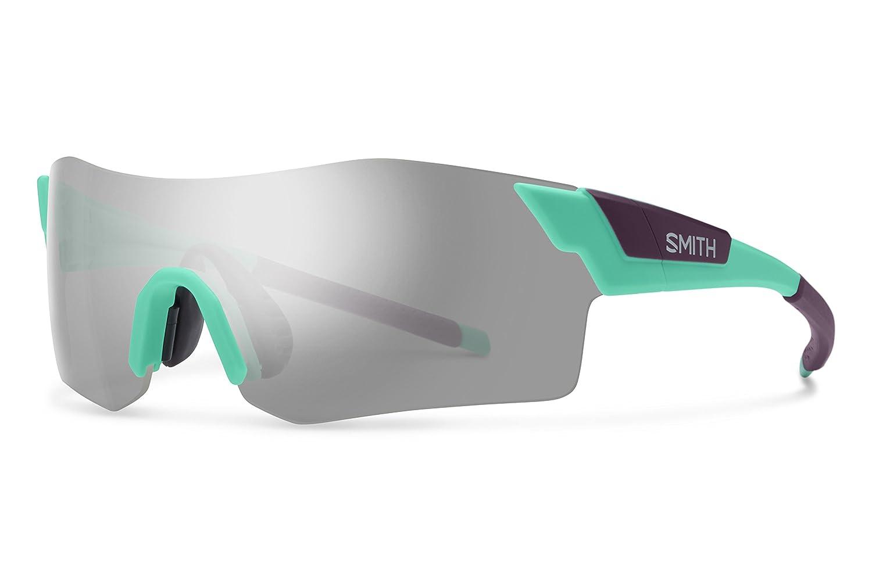 Smith ancmgymmop Herren Opal Matt - platin Objektiv Sport-Sonnenbrille