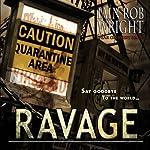 Ravage | Iain Rob Wright