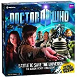 Doctor Who - Save the Universe Boardgame