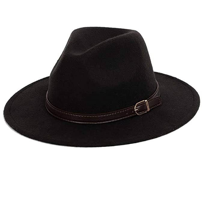 available great quality 2018 sneakers Hat Man Men's Fashion Shallow Fedora Hats Classic Unisex ...