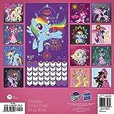 My Little Pony 2018 Wall Calendar