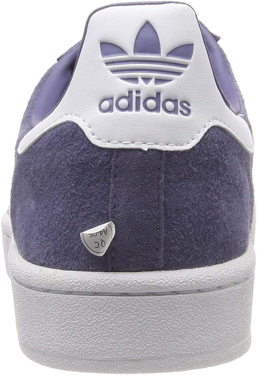 Adidas Originals Campus Basket Mode Homme Multicolore (Rawind/Ftwwht/Crywht Aq1089)