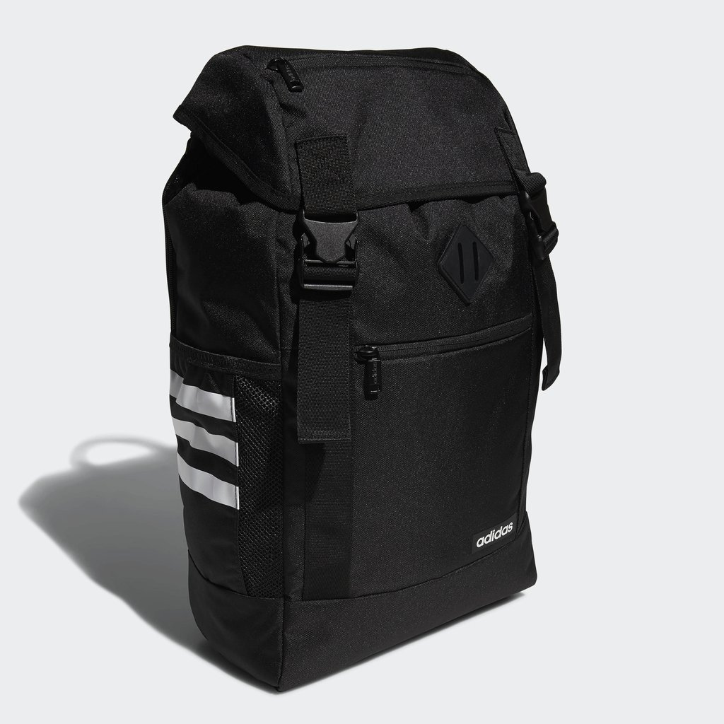 a03328ecaa Amazon.com  adidas Midvale Backpack-Black