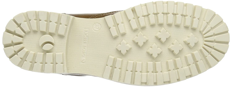 Björn Borg Footwear KEVINA FLD FELT 1351 255802 Damen Desert Boots