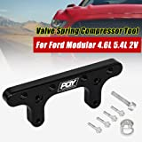 PQY Engine Valve Spring Compressor Tool Compatible with Ford Mustang GT F150 4.6L 5.4L 2V Romeo Windsor Lincoln Mercury…
