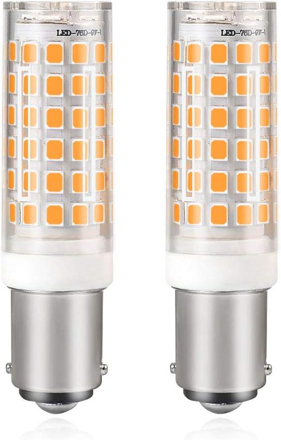 10 Stück G9 LED-Glühbirne 6W COB Energie Sparen Lichter Super Hell Dimmbar
