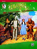 The Wizard of Oz Instrumental Solos, Alfred Publishing Staff, 0739064274