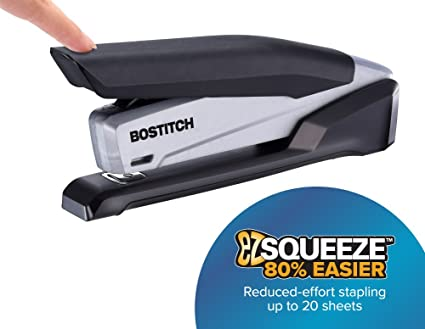 b42d85fd6715d Amazon.com   Bostitch Office Executive Stapler - 3 in 1 Stapler ...