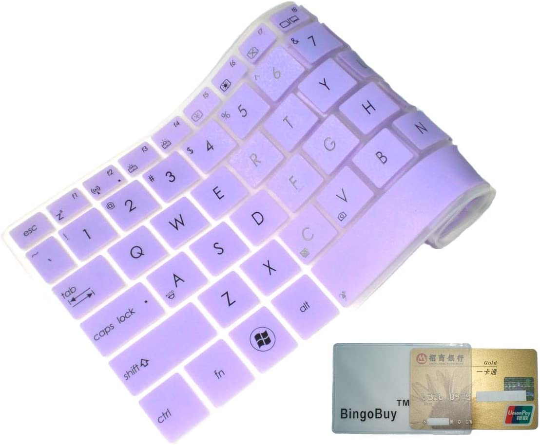 if your enter key looks like 7, our skin cant fit ID Card M15X with BingoBuy Card Case for Credit Bank BingoBuy Semi-Purple Ultra Thin Soft Backlit Silicone Keyboard Protector Skin Cover for Backlit Dell Alienware M14X