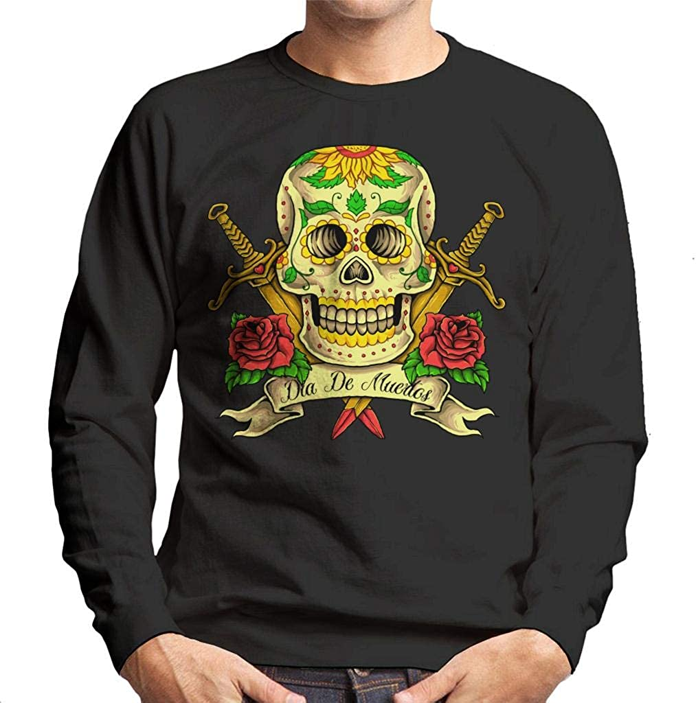 Coto7 Day of The Dead Skull Kids T-Shirt
