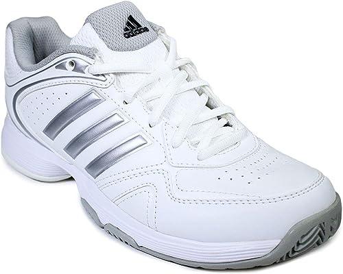 tennis adidas gris femme