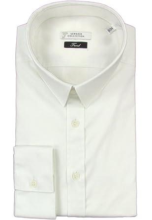 Versace  quot Collection Trend Medusa 1O Homme Chemise habillé avec Manches  Longues ... 7eff21c425e0