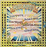 The Pipe, the Roar, the Grid [Hawkwind]