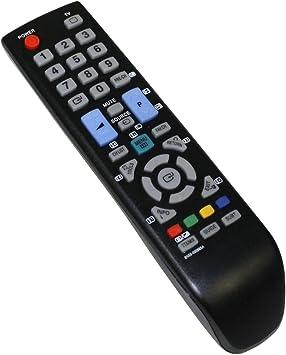 Aerzetix: DIS104 Mando a distancia para televisor compatible con ...