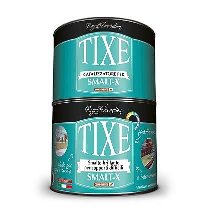 Smalto per piastrelle cucina vernice per piastrelle bagno con emejing pittura per piastrelle - Smalti bicomponenti per pitturare piastrelle o ceramiche ...