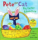 img - for Pete the Cat: Big Easter Adventure book / textbook / text book