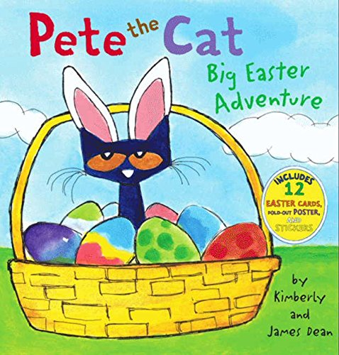 Pete the Cat PDF