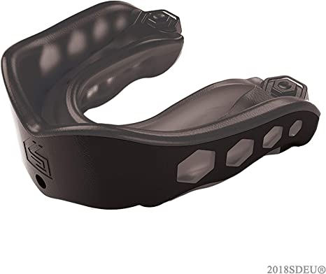 Authentic Shock Doctor Gel Max Mouthguard