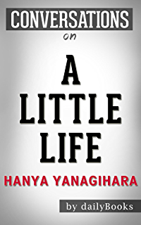 A Little Life Hanya Yanagihara Ebook