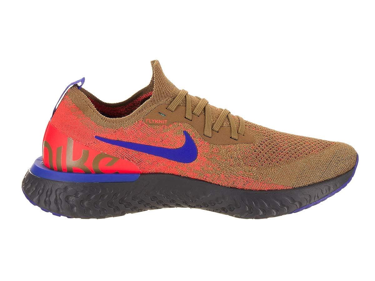 69e9f468cf987 Nike Epic React Flyknit Mens Av8068-200 Size 13