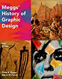 img - for Meggs' History of Graphic Design: Fifth Edition book / textbook / text book