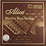 ALICE Winner Series AWR68M (045-130) Medium(5) Electric Bass Strings Set 5pcs/set