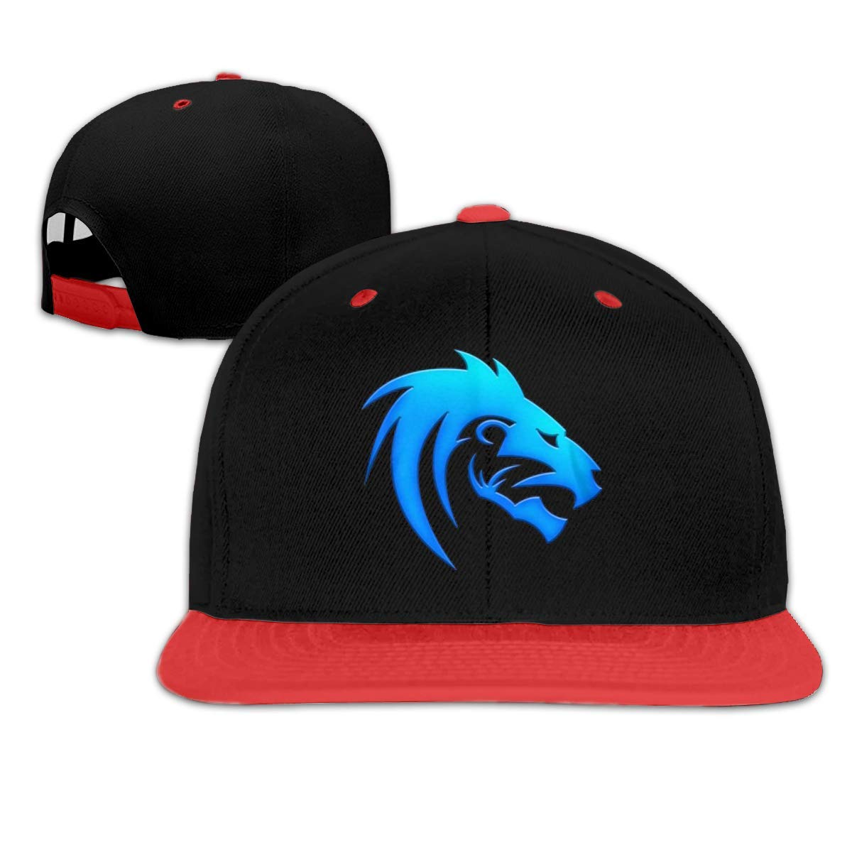 HOMEDAILY Polecat324 Graphics Fashion Cool Baseball Cap Funny Sports Hip Hop Hat