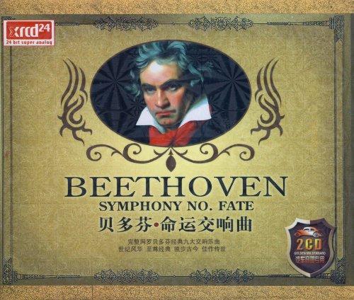 Leja Re 8d Audio Mp3: 贝多芬命运交响曲