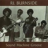 Sound Machine Groove (150 Gram w/Gatefold Jacket)