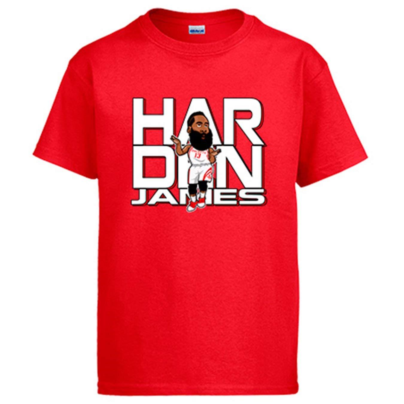Diver Beb/é Camiseta James Harden jug/ón de Baloncesto
