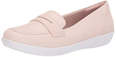 a4c6face28aed Clarks Womens CloudSteppers Ayla Form Flats: Amazon.ca: Shoes & Handbags