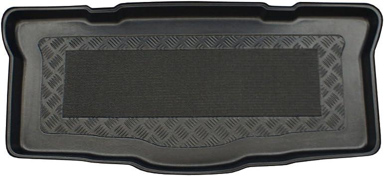 Zentimex Z902395 Kofferraumwanne Mit Antirutsch Auto