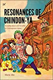 #6: Resonances of Chindon-ya: Sounding Space and Sociality in Contemporary Japan (Music/ Culture)