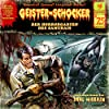 Der Horrorgarten des Samurais (Geister-Schocker 25)