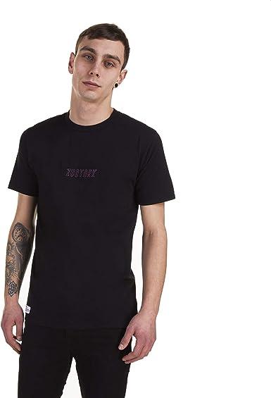 Zoo York Outline T-Shirt Camiseta para Hombre