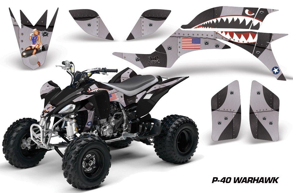 Amazon com: Yamaha YFZ 450 2004-2013 ATV All Terrain Vehicle