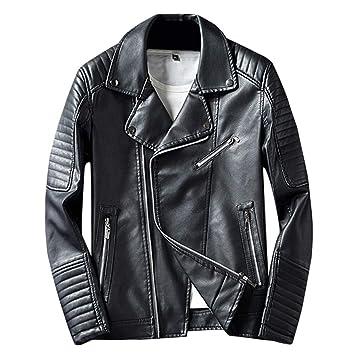 Amazon.com: Big Promotion!2019 New Men Jacket,Mens Cool ...