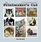The Printmaker's Cat